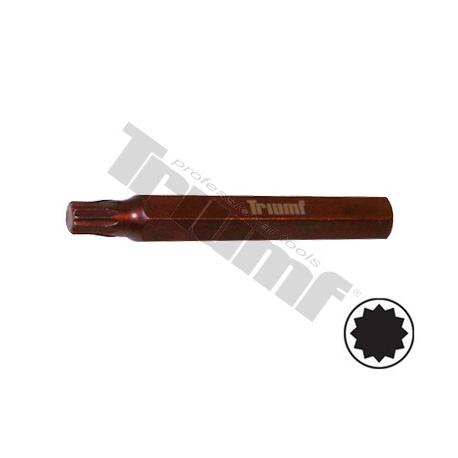 Antgalis SPLINE M8*75mm PROFI