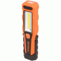 Įkraunama darbinė LED lempa / 280Lm 1800mAh