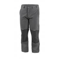 Darbinės kelnės su paminkštinta kelių apsauga L (52) dydis