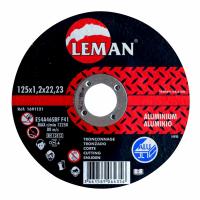 Pjovimo diskas aliuminiui 125x1,2x22,2 mm