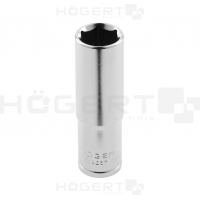 Galvutė 1/2'' 16mm ilga / 6-kampė