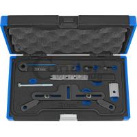 Alkūninio veleno/smagračio fiksavimo įrankiai BMW/Mini