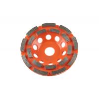Deimantinis šlifavimo diskas 125 mm
