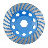 Deimantinis šlifavimo diskas betonui 125mm profi