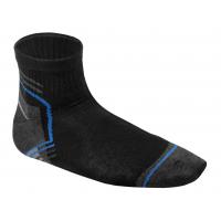 Darbinės kojinės šiltos 43-44 dydžio / 3 poros