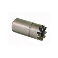 Purkštukų freza-raiberis 17mm / plokščia