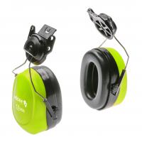 Apsauginės ausinės CE EN 352-3 prie šalmo