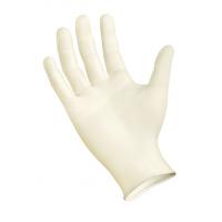 Pirštinės lateksinės be pudros, vienkartinės XL dydžio, 90vnt.