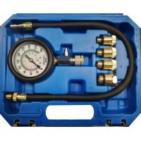Kompresiometras benzininiam varikliui