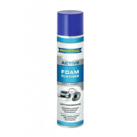 Aktyvios valymo putos 500ml FOAM CLEANER / Ravenol