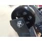 EVOLUTION Kranas gervė varikliui iškelti 2ton / įleistais ratukais / HYDRAULIC ENGINE CRANE
