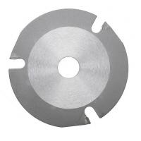 Diskas medžiui, 125x22,2x2,2mm. 3T.