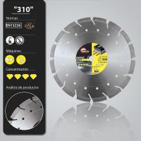 Diskas deimantinis asfaltui 300*25,4/22,23*10
