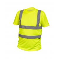 Atspindintys marškinėliai, dydis XXL