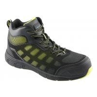 Darbiniai batai, SRC, SB, KPU medžiaga, dydis 42