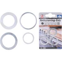 Pjovimo diskų centrinių žiedų adapteriai