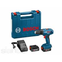 Akumuliatorinis suktuvas BOSCH GSR 1440 Li professional 14,4 V
