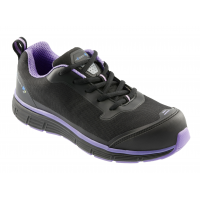Moteriški darbiniai batai, SRC, S1, dydis 41