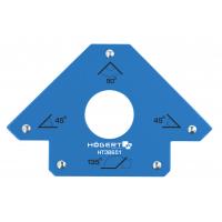 Magnetinis suvirinimo kampas su skyle iki 22,5kg