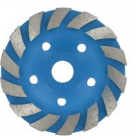 Diskas deimantinis betono šlifavimui 125 mm