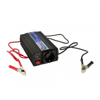 Įtampos keitiklis (konverteris) 24V/230V 500/1000W