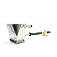 Tinkavimo pneumatinis  įrankis 4-ių antgalių