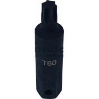 Smūginis T60x110mm antgalis 22mm galu