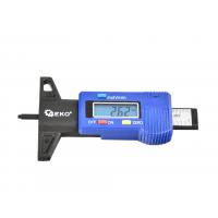 Padangų gylio matuoklis skaitmeninis 0-25.4 mm
