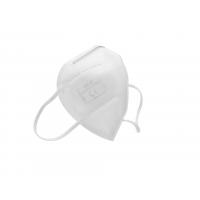 Apsauginė veido kauke - Respiratorius FFP2 KN95
