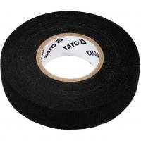 Izoliacinė juosta tekstilinė 19mm / 25m