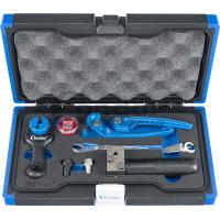 Stabdžių vamzdelių valcavimo ir lankstymo įrankiai / DIN F, Ø4.75mm - 3/16''