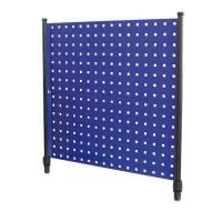 Perforuota sienelė įrankiams 640x650mm / įrankių vežimėliui