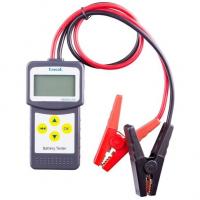 Skaitmeninis akumuliatoriaus baterijos testeris 12V