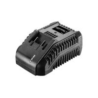 Pakrovėjas Li-Ion baterijoms-akumuliatoriams GRAPHITE 58G002