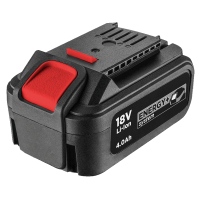 Akumuliatorius-baterija 18V 4,0Ah Li-ION / GRAPHITE 58G004