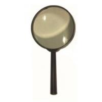 Padidinimo stiklas 60mm