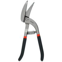 Žirklės metalui kairinės 30cm