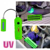 UV lempa su magnetiniu laikikliu / įkraunama