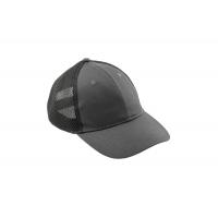 Kepurė su snapeliu HOGERT tamsiai pilka