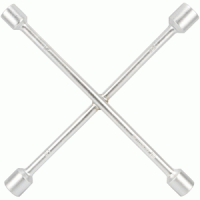 Kryžminis raktas ratams 17-19-21mm + 1/2