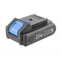 Akumuliatorius-baterija 20V 2,0Ah Li-ION