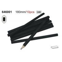 Staliaus pieštukai 10vnt. 180mm