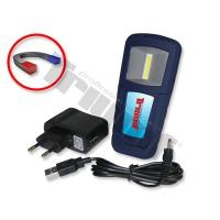 Darbo žibintas LED Li-ion 260LUX (įkraunamas)