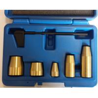 Kuro siurblio įrankių k-tas PDI,6*