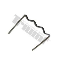 Plokščia kabė 0,8 mm - 100 vnt. ( įrankiams 29088 / 14009 )