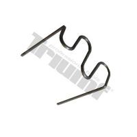 Banguota kabė 0,8 mm - 100 vnt. ( įrankiams 29088 / 14009 )