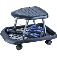 Mechaniko kėdutė su ratukais