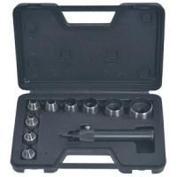 Skylių išmušėjų komplektas (5-32mm)