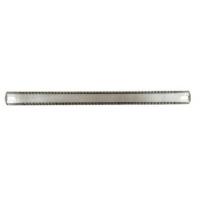 Geležtė vienpusė metalui 12x300 mm
