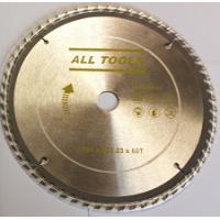 Medžio pjovimo diskas 230*60T